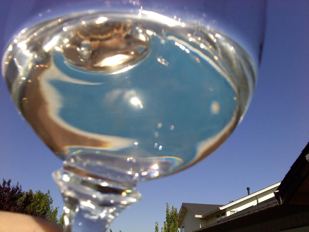 Mojito wine- AKA. Mojo. (6/6)